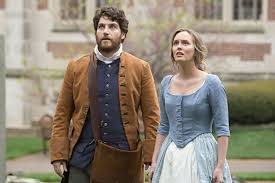 Adam Pally Talks 'Making HIstory' and Leighton Meester ...