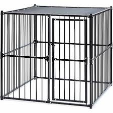 Fencemaster Kennel System Laurelview Dog Kennel At Tractor Supply Co