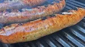 venison bratwurst recipe from scratch