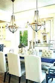 kitchen table pendant lighting sets