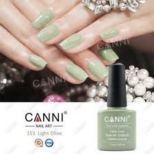 light olive green khaki canni uv led