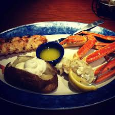 Red Lobster, Scarsdale, Westchester County