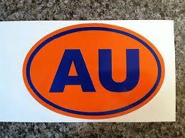 Purchase Auburn War Eagle Wde Reflective Oval Vinyl Decal Sticker Laptop Car Truck Motorcycle In Dothan Alabama Us For Us 0 01