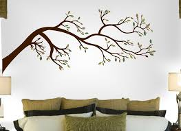 Tree Branch Wall Decal Art Sticker Digiflaregraphics
