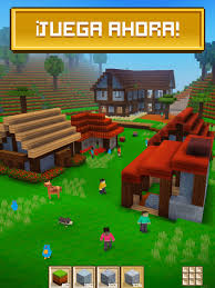 Block Craft 3D for Android - APK Download