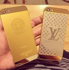 Jewels Phone Cover Versace Gold Louis Vuitton Iphone Iphone Cover Gold Iphone Gold Iphone Cover Designer Stickers Phone Decal Iphone 5 Case Iphone 6 Case Wheretoget