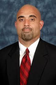 Bobby Johnson - Football Coach - Indiana University Athletics