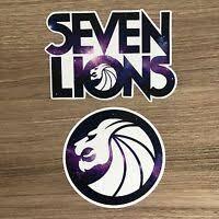Seven Lions Illenium Decal Ebay