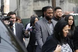 Former Saints running back describes Smith shooting - News - Uticaod -  Utica, NY