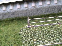 Making Chain Link Fence T Trak Wiki In 2020 Chain Link Fence Chain Link Fence