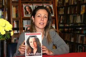 Amy Fisher Talks to Howard but Wants to Keep the past Behind Her ...