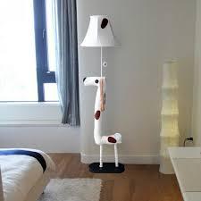 Lovely Cartoon Dalmatians Bedroom Floor Lamp Creative Kid S Room Floor Lamps Baby Room Floor Lights Floor Lamp Bedroom Creative Kids Rooms Room Flooring