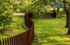 The History And Meaning Of Fences