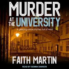 Di Hillary Greene: Murder at the University (Audiobook) - Walmart.com
