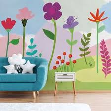 Peel Stick Wall Murals Wall Mural Decals By Wallpops