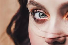 why do eyes change colors all about eyes