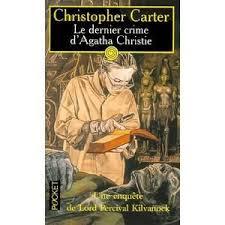 Livres Agatha Christie - Achat / Vente pas cher