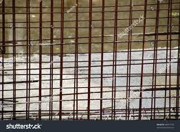 Rusty Metal Wire Mesh Fencing Panel Stock Photo Edit Now 40917109