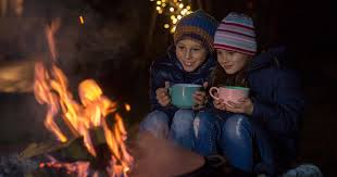 Campfire Stories For Kids 11 Fun Campfire Stories From Mild To Scary