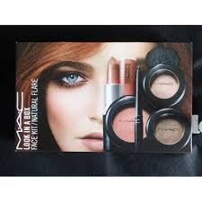 makeup kit mac cosmetics naturek 6305803