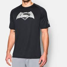 under armour alterego superman v batman