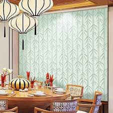 Big Sale Af418e Chinese Natural Green Bamboo Wallpaper Mural Living Room Bedroom Hotel Tv Background Wall Decals Pvc Self Adhesive Wallpapers Cicig Co