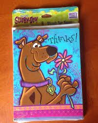 Invitaciones Para Cumpleanos Scooby Doo Bs 1 00 En Mercado Libre