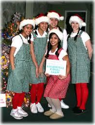 SitNews - Christmas Nights & Elves Spread Christmas Joy By M.C. Kauffman