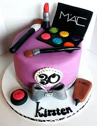 amazing makeup cake ideas page 3 of 21
