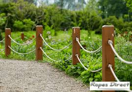 Get Your Garden Summer Ready With Garden Ropes Ropes Direct Ropes Direct