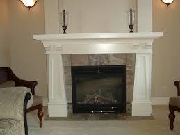 craftsman fireplace mantel designs