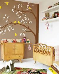 Large Corner Tree Birds Wall Sticker Vinyl Decal Art Decor Walldecaldesigns