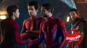 Will Tobey Maguire and Andrew Garfield ...
