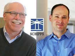 E.W. Scripps Company CEO Rich Boehne to retire; Adam Symson named to role