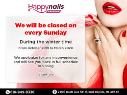 nail salon in grand rapids mi 49546
