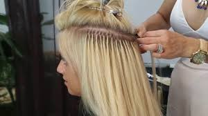 apply great lengths hair extensions