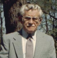 Byron Melvin Meyer (1916 - 1986) - Genealogy