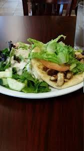 greek restaurants for lunch in phoenix