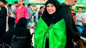 صور بنات حسينيه لمحرم الحرام عاشوراء Youtube