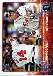Buy Adonis Garcia Cards Online | Adonis Garcia Baseball Price ...