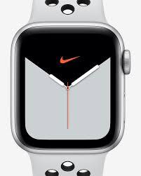 Apple Watch Nike Series 5 (GPS + ...