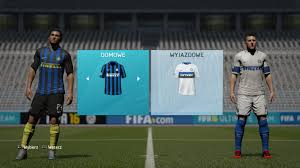 Fifa 10 inter milan