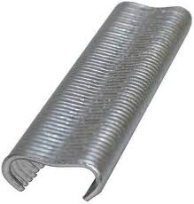 Amazon Com Malco Hr1 5 8 Inch Hog Ring Staples For Chain Link Fence 1250 Pack Home Improvement