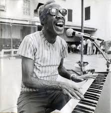Professor Longhair | Professor longhair, Soul music, Blues music