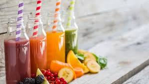 homemade energy drinks for post workout
