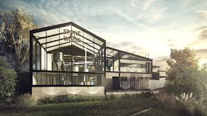 New brewery and office under way at Ewingsdale for Byron beer icon Stone &  Wood Brewing | Gold Coast Bulletin