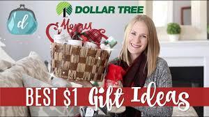 1 dollar tree gift ideas not tacky