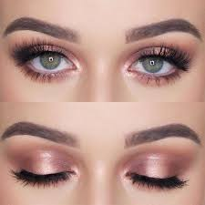 prom makeup here is some advice on eye