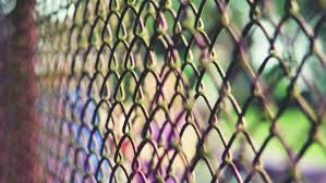 Fence Chain Link Depth Of Field Hd Wallpapers Desktop And Mobile Images Photos