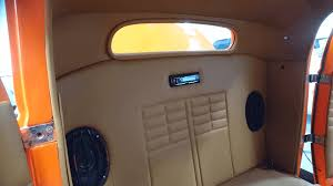 custom car interiors sunshine
